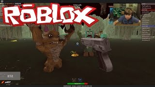 FRIGHT NIGHT | ROBLOX