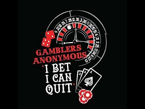 Compulsive Gamblers Act Now, Dont Destroy it all