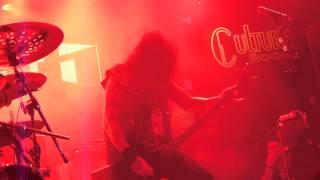 Destruction - Eternal Ban - 6/5/15