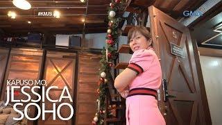 Kapuso Mo, Jessica Soho: Suwerte sa career, malas sa love life?