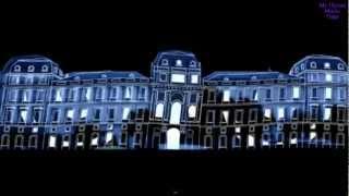 LIONEL RICHIE - ALL NIGHT LONG [HD] (remix)