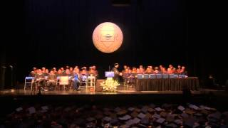 Penn College Commencement: May 18, 2013 (Afternoon)