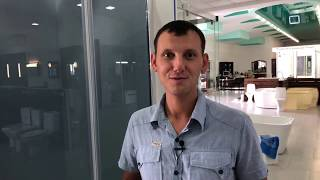 DEVIT Comfort MYstore-Ukraine обзор душевой кабины