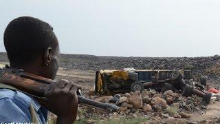 Heading to Erta Ale   Mekele to Berhale    Ethiopia