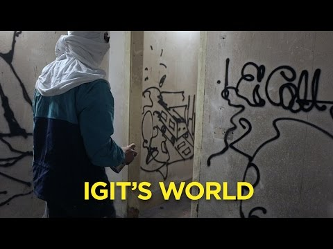 IGIT'S WORLD (2016) (Full Movie)