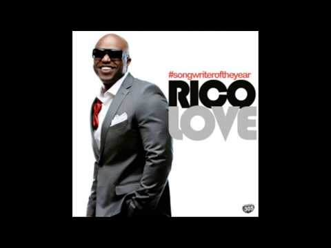 Bitches Be Like (Clean Version) - Rico Love ~ radio edit ~ download