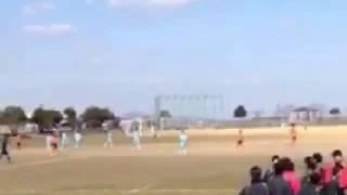 サッカー ゴール集①