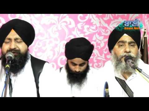Bhai-Jaspreet-Singhji-Delhiwale-Sonu-Veerji-At-Gurgaon-On-25-March-2016