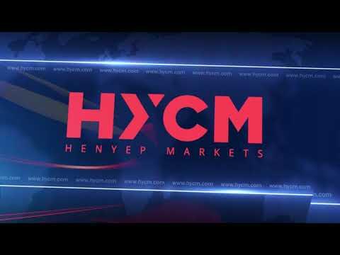 HYCM_RU - Ежедневные экономические новости - 12.04.2019