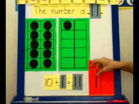 Number Names Worksheets : place value activities for kindergarten ...