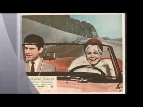 James Farentino in Rosie 1967