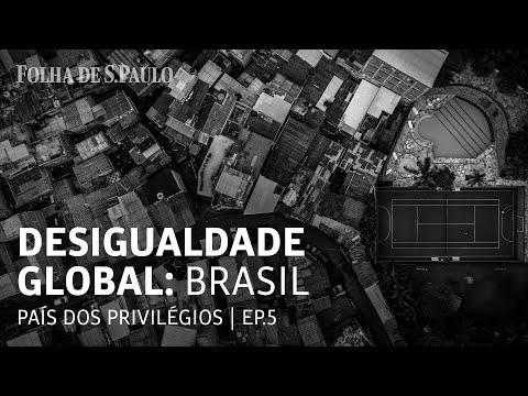 Desigualdade Global: Brasil