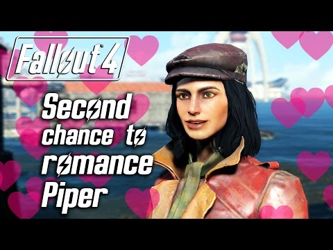 fallout 4 how to romance piper