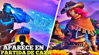 | FILTERING CERTERO CAZARA CALAMIDAD AND CREATE THE 7th SEASON *Secrets and Theories of Fortnite*
