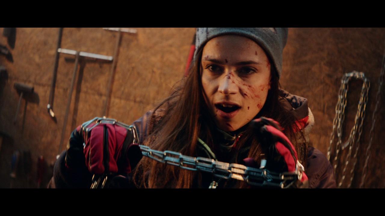 Attack of the Lederhosen Zombies Official Trailer - HORROR COMEDY