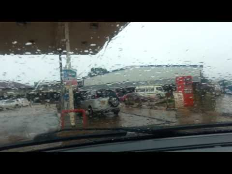 Drive Through Chipinge Town