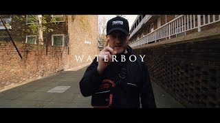 Discarda - Waterboy (Official Video)