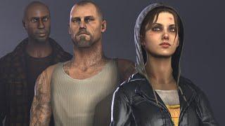 [SFM] Ten Years Later: Left 4 Dead