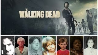The Walking Dead: When They Were Young