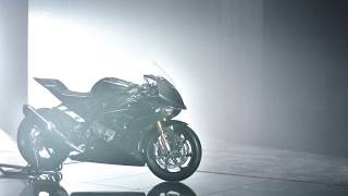BMW HP4 RACE Advanced Prototype