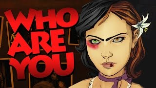 Wolf Among Us Episode 5 Ending Breakdown & Theories - Who R You?