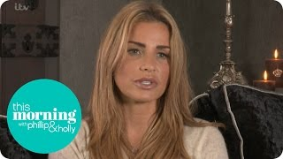 Katie Price Meets Twins With Severe Learning Difficulties | This Morning