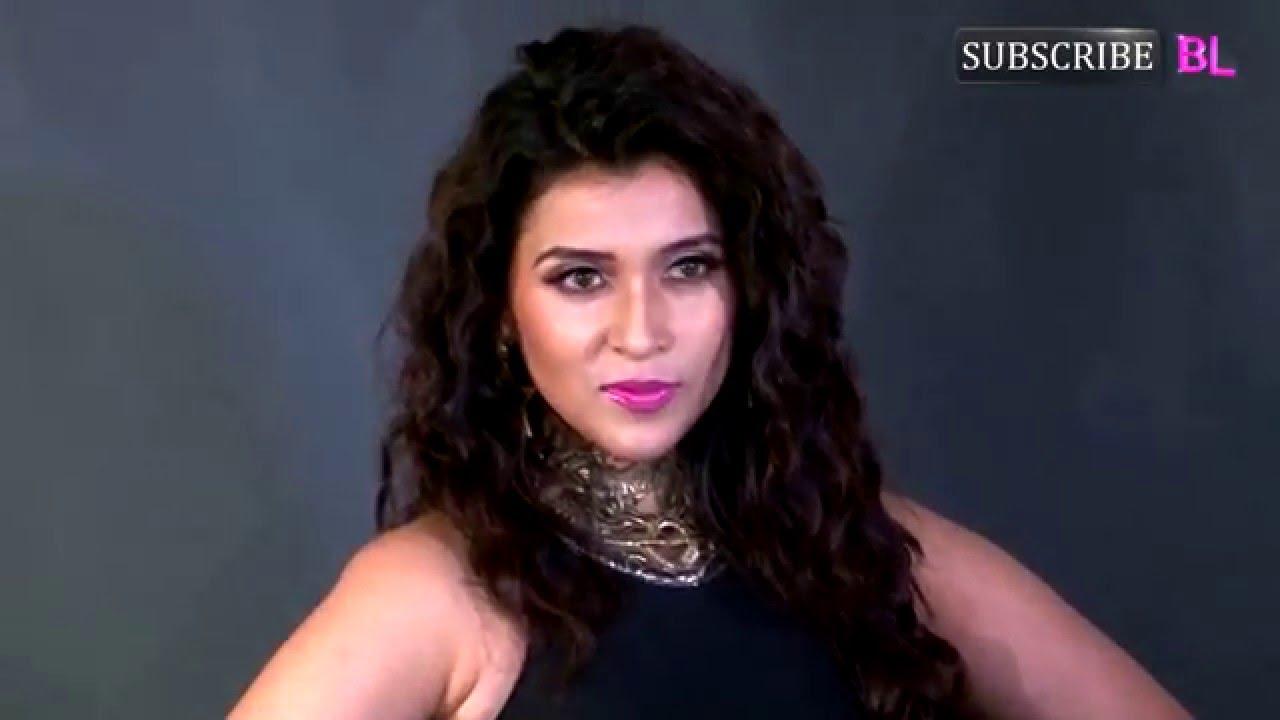 Priyanka Chopras Cousin Mannara Chopra Hot Photoshoot -5064