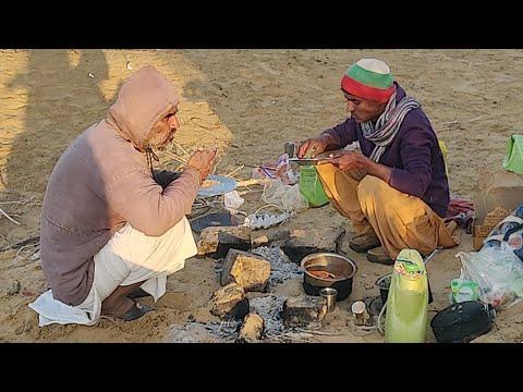 Jipsy Life At Thar