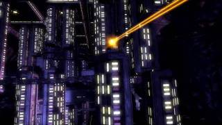 When Darkness Falls - Jumpgate Evolution gameplay video game trailer