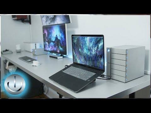 2018 Perfect MacBook Pro Setup | Thunderbolt 3 Paradise!