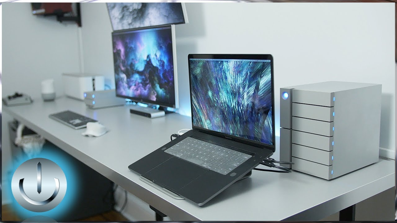 2018 Perfect MacBook Pro Setup  Thunderbolt 3 Paradise