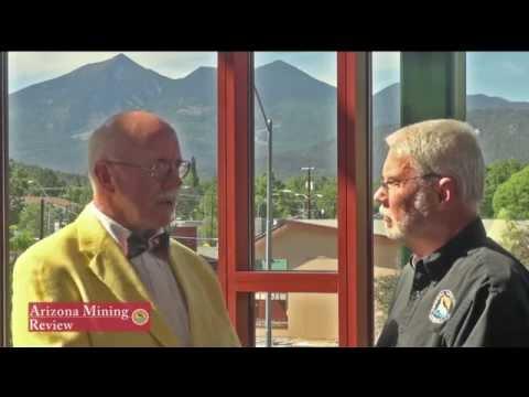 AZ Mining Review 06-24-2015 (episode 30)