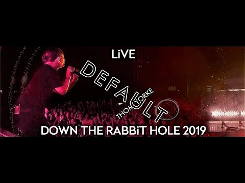 Thom Yorke - Default (Live at Down The Rabbit Hole 2019)
