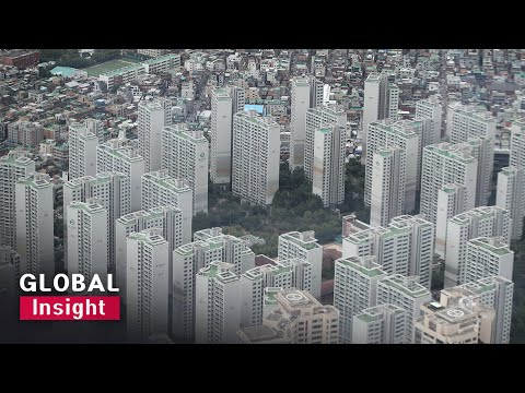 [Global Insight] How Seoul's skyrocketing housing prices have defied 22 rounds of regulations