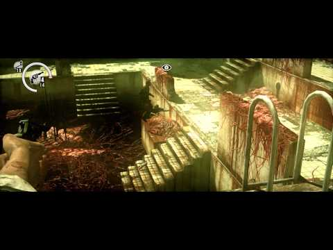The Evil Within - Walkthrough Part 43: Ruvik's Trials