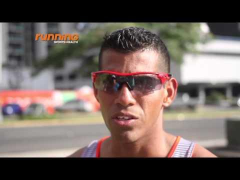 MARATON DE PANAMA 2013