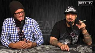 Sessions | Ep.01: B-Real with DJ C-Minus