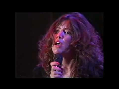 Toni Childs - House Of Hope - Live Album Synch