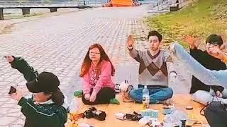 순천대학교 연극 동아리 문외한 봄소풍 영상