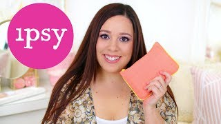 IPSY AUGUST 2018 + POINT PURCHASES!