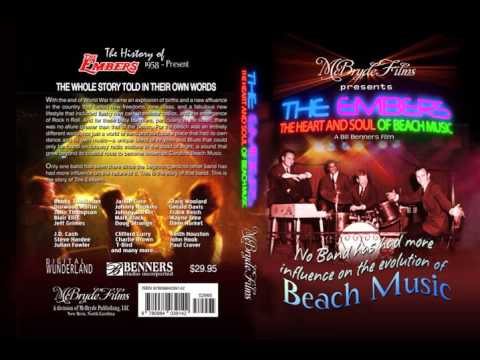 The Embers  Beach Music Medley    LP Version