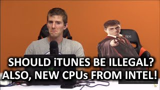 The WAN Show - Now with Actual Tech News! - August 7, 2015