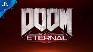 DOOM Eternal | Pre-Order and Deluxe Edition Content Reveal | PS4