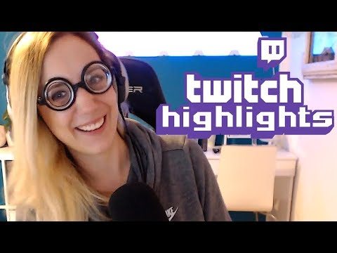 Highlightvideo #3  | Best Of Sissorstream | Twitchhighlights