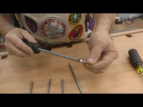 Best Wood Screws Ever!
