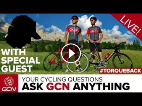 MdD 2017 - Ask GCN with Sir Bradley Wiggins