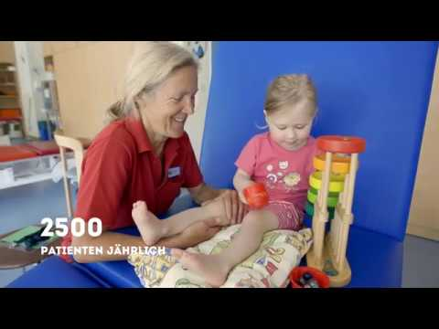 Imagefilm Rheuma-Kinderklinik Garmisch-Partenkirchen