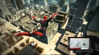The Amazing Spider-Man Game free torrent download