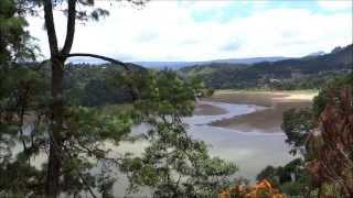 La Presa de Necaxa: Sierra Norte de Puebla (2).