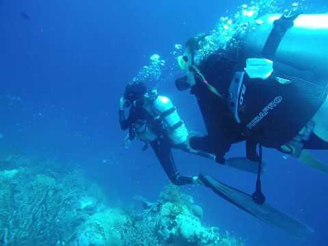 Maldives Muli Out Scuba Dive 2016 Cinnamon Hakuraa Huraa